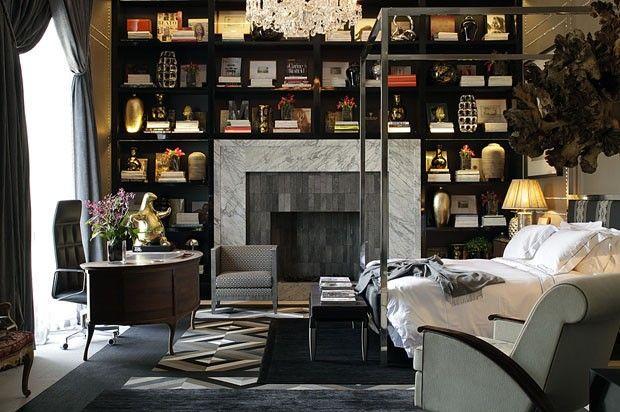 Dicas de decoração para quartos! Aprenda a Decorar como um Arquiteto... 5