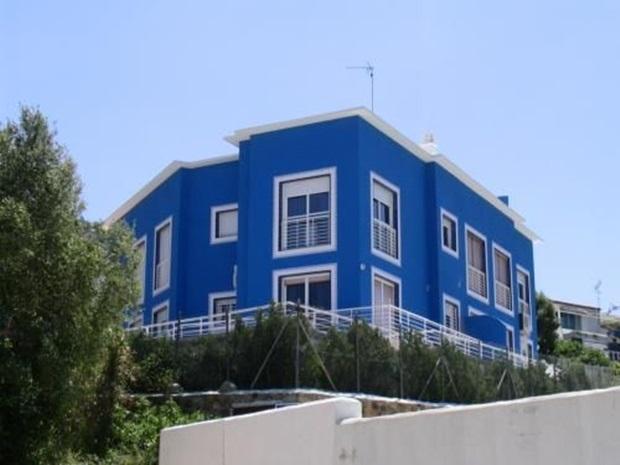 Cores de tintas para paredes externas melhores dicas - Pintura fachada exterior ...