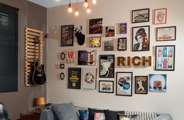 Dicas de decoração para quartos