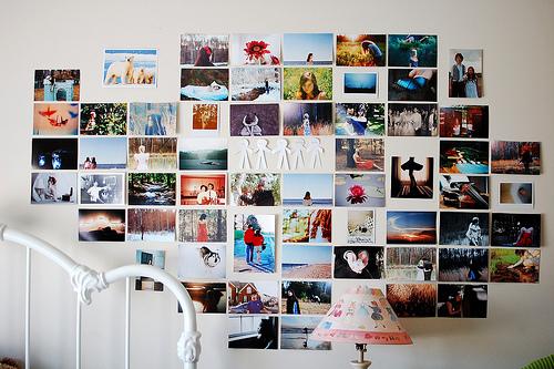 Como decorar meu quarto gastando pouco Dinheiro 3