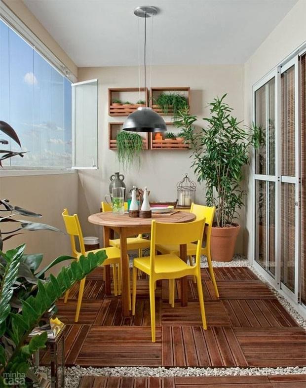 Plantas ornamentais para interiores como usar - Estores para balcones ...