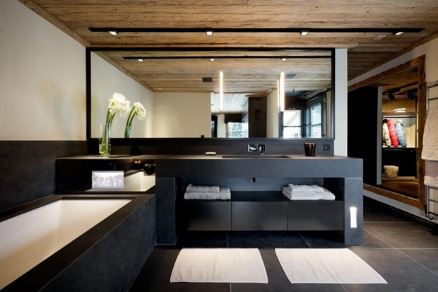 Pisos e Revestimentos para Banheiros 1