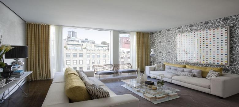 Decoração de Apartamentos Modernos