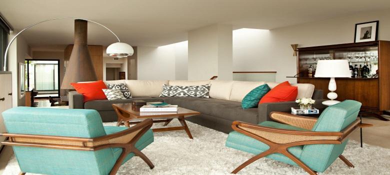 Como Decorar seu Apartamento ou Sua Casa de Forma Moderna 1