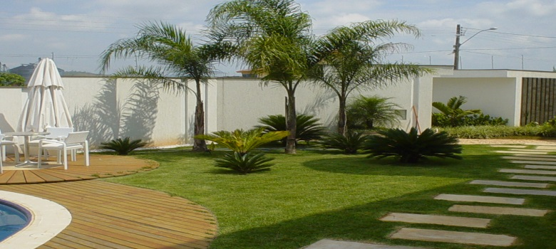 Como fazer paisagismo e jardinagem dicas e ideias for Paisagismo e jardinagem
