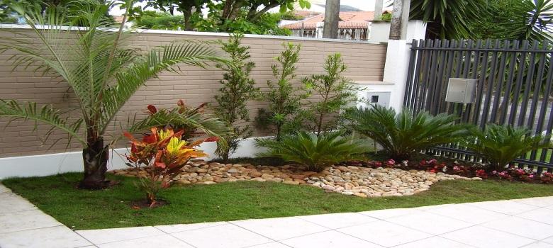 Como Fazer um Jardim