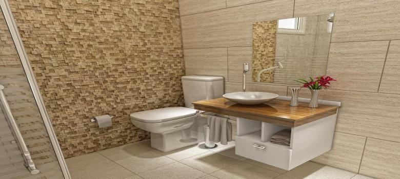 Lavabos bonitos e modernos ideias e dicas - Fotos lavabos modernos ...
