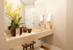 armários planejados para banheiro.1