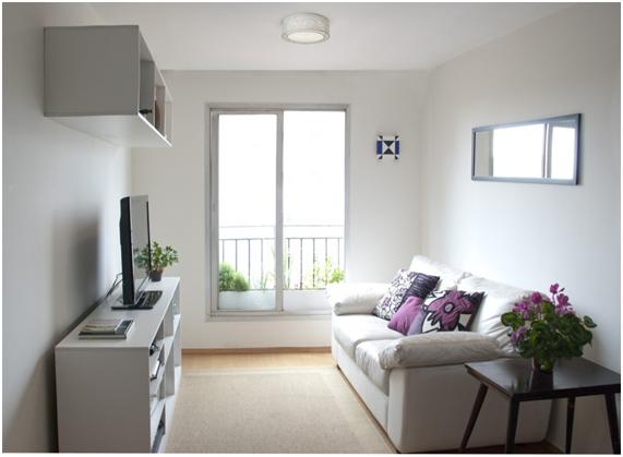Decoração Interiores Casas Pequenas