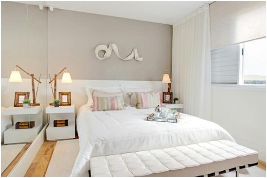 7 Dicas de decoração para quarto de casal 2