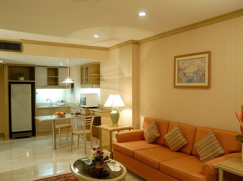 Utensílios e eletrodomésticos: Decoração de Interiores Apartamentos Pequenos