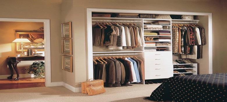 Como Usar Closets Pequenos E Modernos Imperdivel