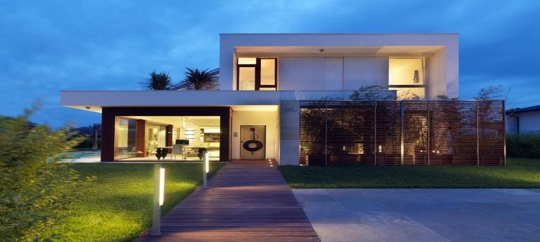 Como Decorar a Fachada de Sua Casa