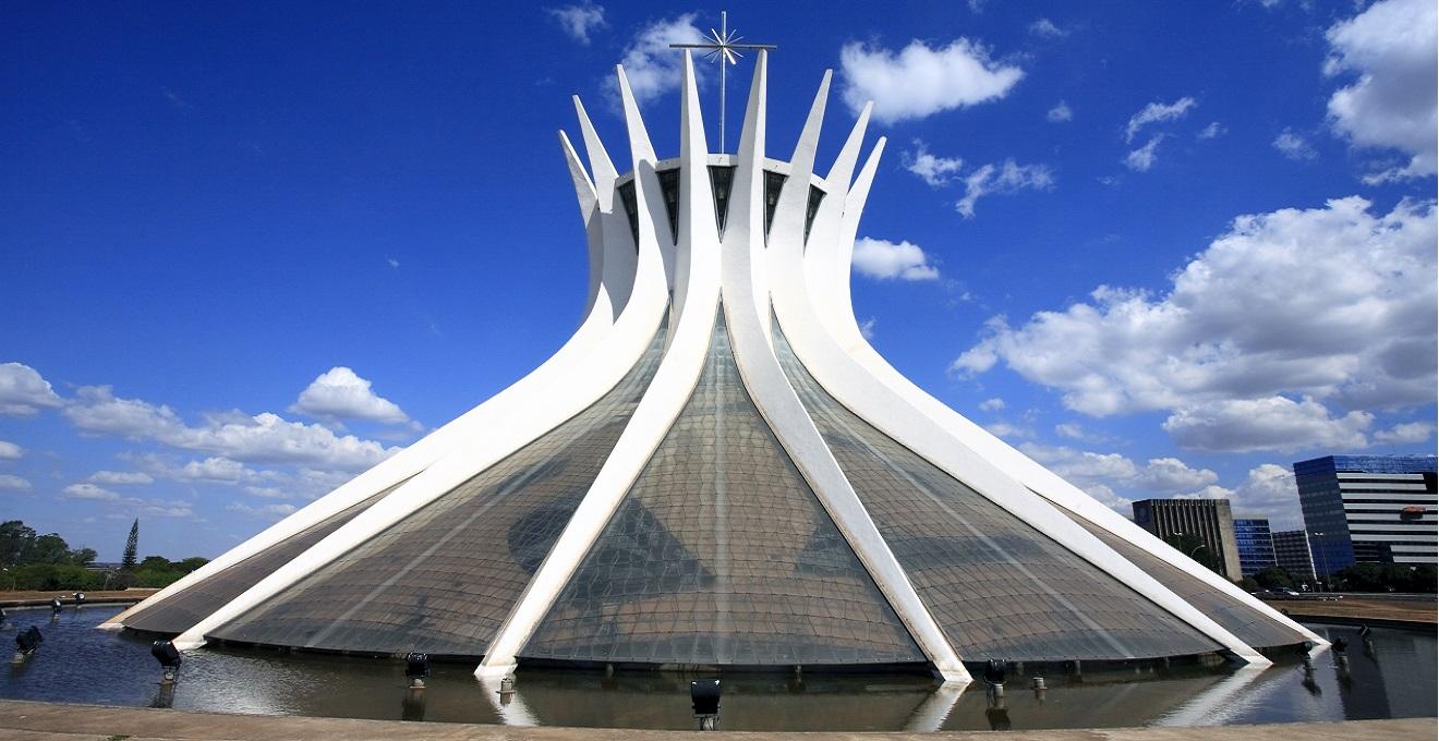 O surgimento da Arquitetura Contemporânea no Brasil 9