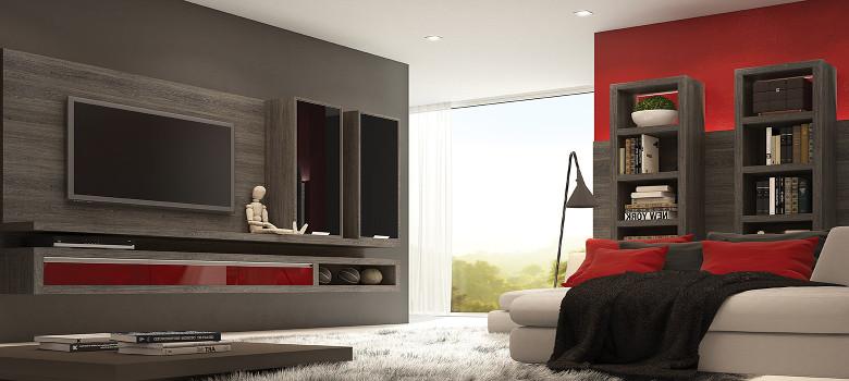 Como Decorar A Sala De Estar Com Tapete : Como decorar sala de estar planejada