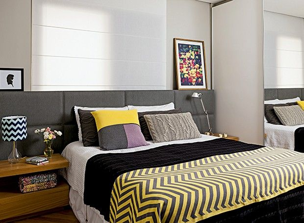 Como decorar um quarto com pouco dinheiro for Cuarto universitario