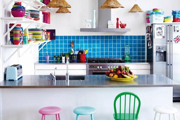 6 Dicas de Como Decorar a Cozinha Gastando Pouco 1
