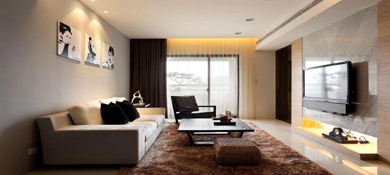 Decora o de casas pequenas e bonitas tudo sobre Interiores de casas modernas 2015