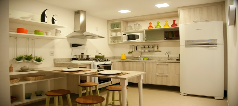 Decora o de casas pequenas e bonitas tudo sobre for Casas pequenas por dentro