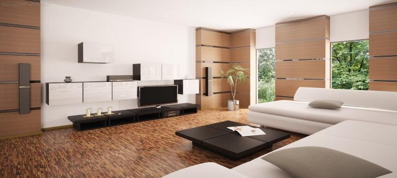Decoraç u00e3o Simples e Barata para Sala de Estar Como Fazer -> Decoração De Interiores Salas Simples