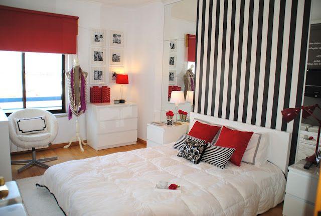 Dicas de decoração de quartos femininos 1