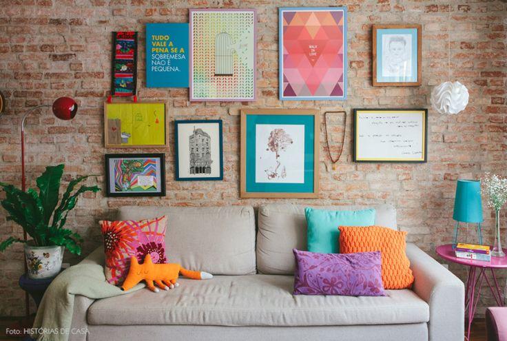 Dicas de decoração para salas pequenas 1