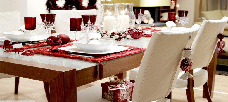Porque Amamos Decoração Para Mesa De Jantar