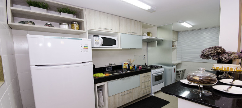 Porque Amamos Decoração de Cozinha Simples e Barata
