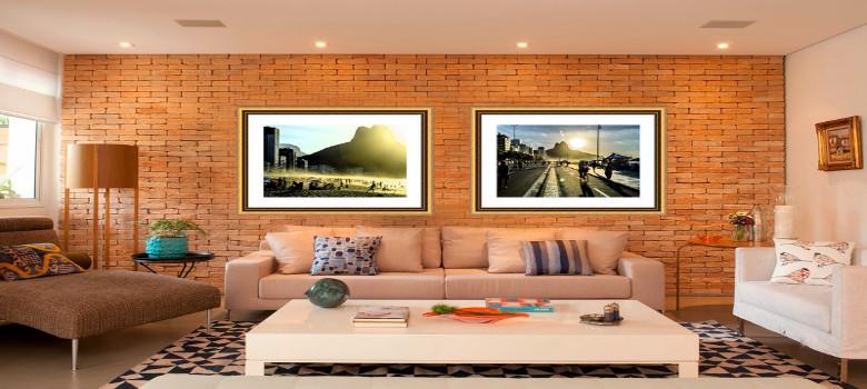 Tudo Sobre Decoraç u00e3o de Sala Bonita E Simples -> Decoração De Interiores Salas Simples