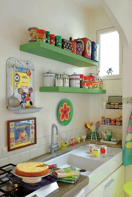 acessorios do bem Enfeites para Cozinha