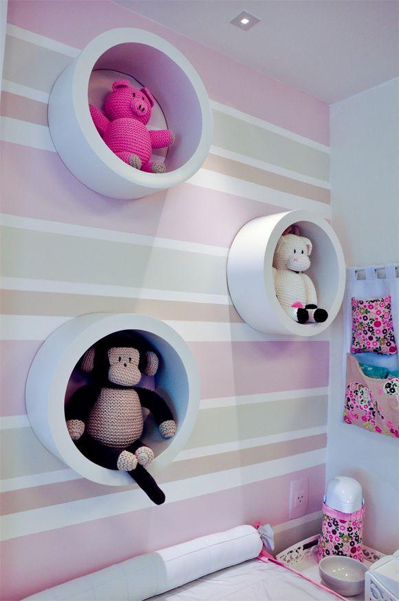 adesivos de parede para quarto de bebê10