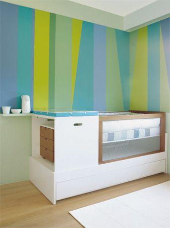 adesivos de parede para quarto de bebê11