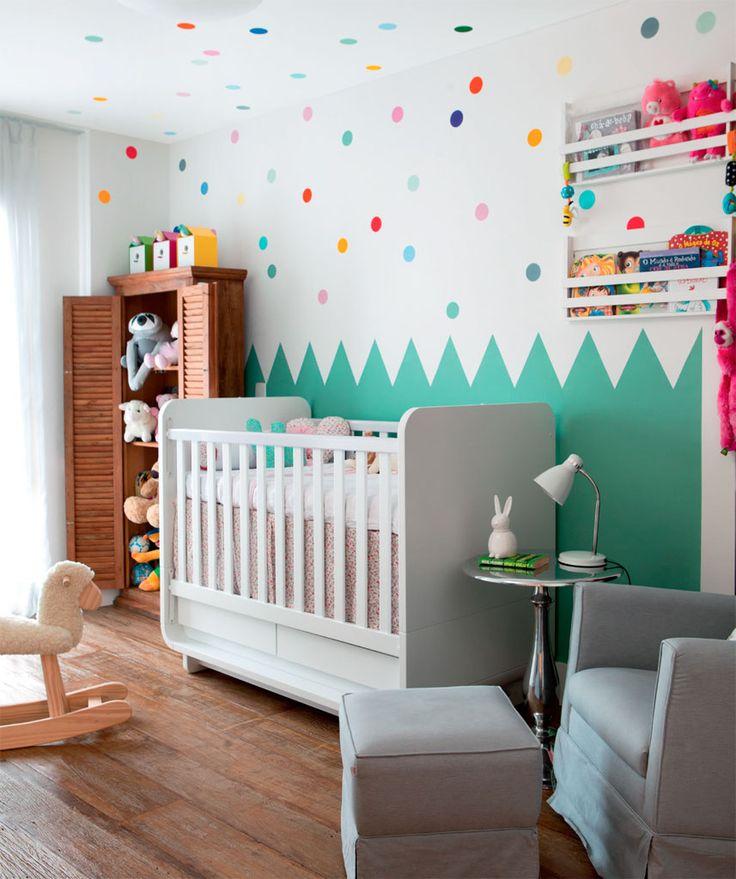 adesivos de parede para quarto de bebê8