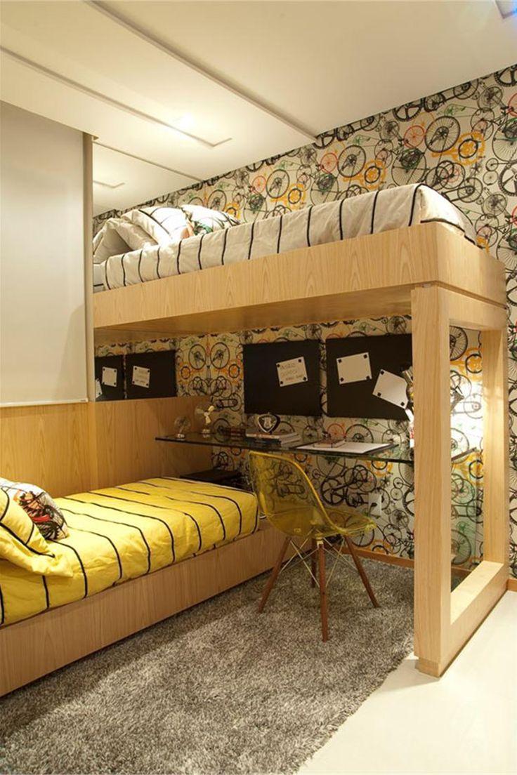 Guia para decorar o apartamento pequeno