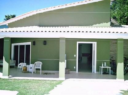 cores de fachadas de casas modernas dicas e tend ncias