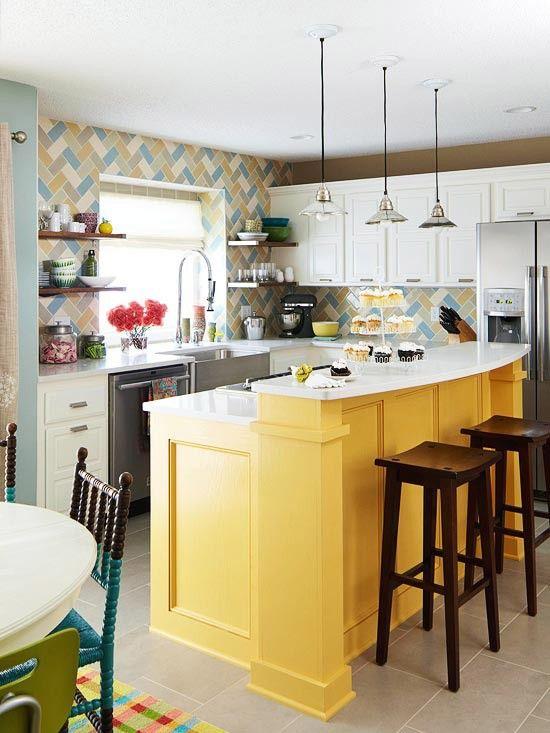 Cores modernas para pintura de casas como escolher - Pinturas modernas para casas ...