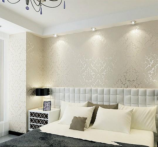 Papel de parede branco dicas incr veis para usar for Vinilos juveniles ikea
