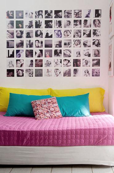 use-fotografias-3(decorar seu quarto gastando pouco)