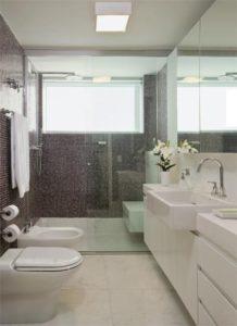 Modelos de armário para banheiro