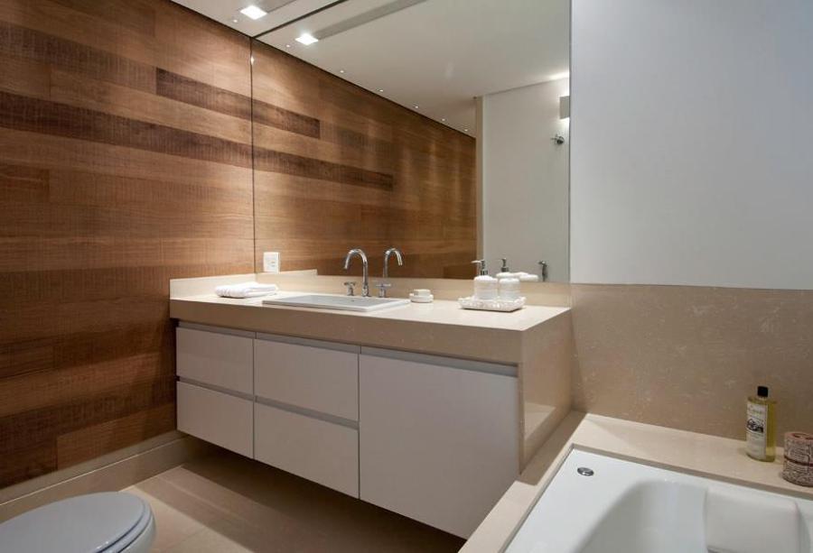 Modelos de armário para banheiro 3