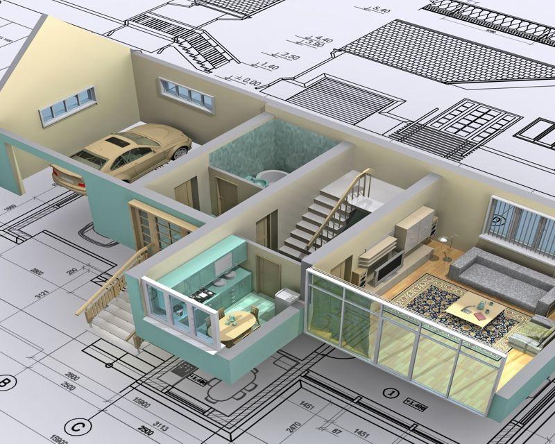 Quanto custa um projeto de arquitetura 4