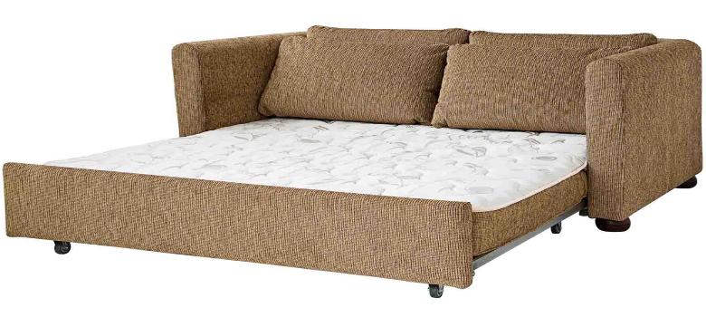 Tudo sobre sof cama na decora o for Sofa cama 1 persona