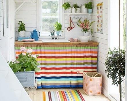 Dicas de decoração de cozinha simples e barata 1