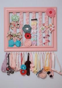dicas de decoração para quarto de menina