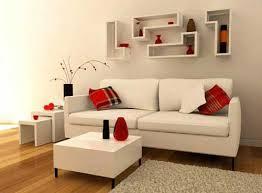 Decoração para sala pequena simples barata