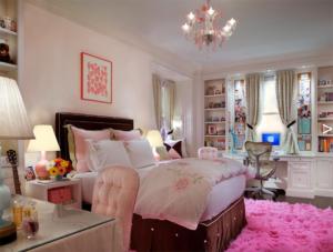 Ideias para decorar quarto feminino3