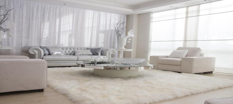porque amamos sala de estar branca na decora o