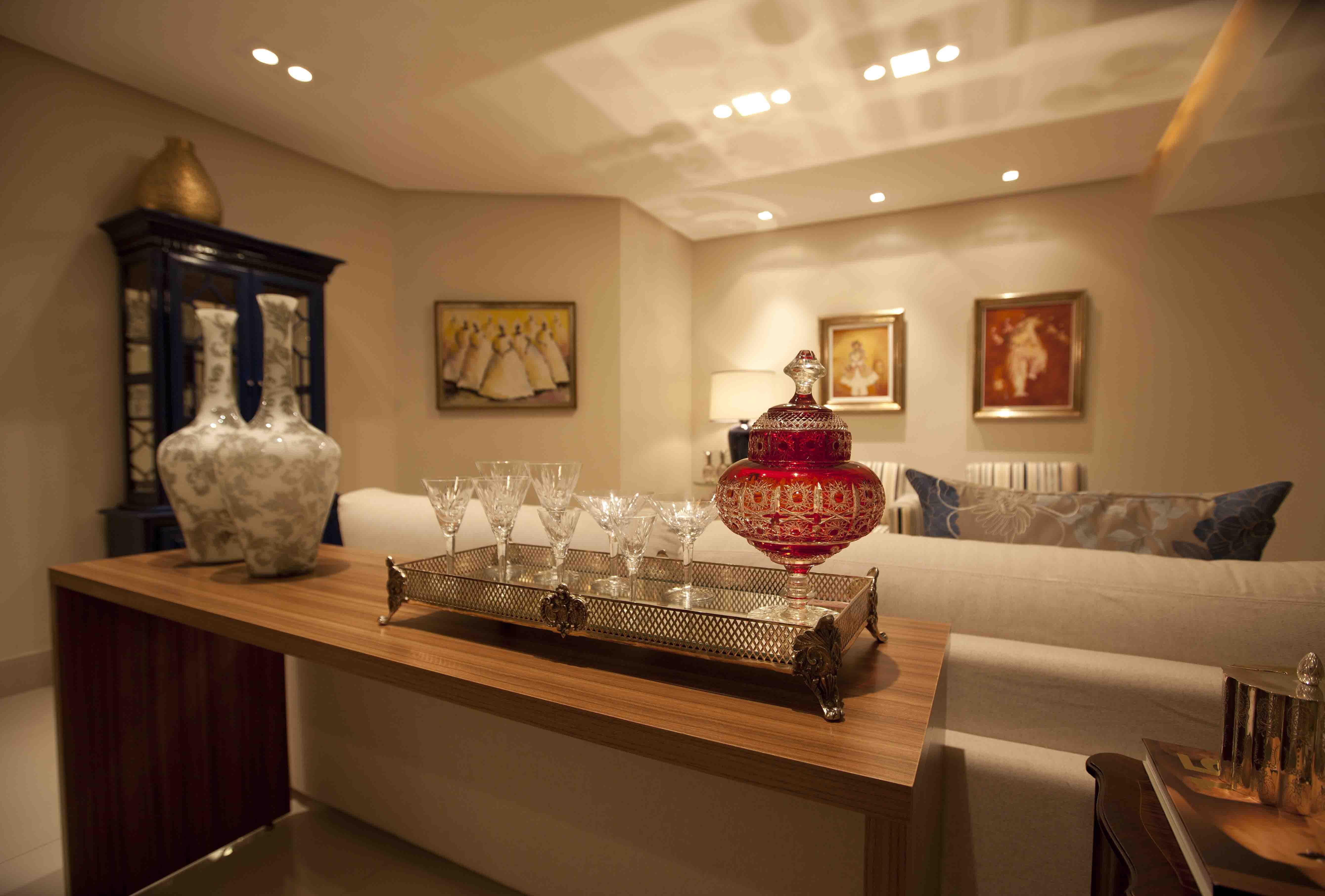 Artigos para decoração de interiores 7