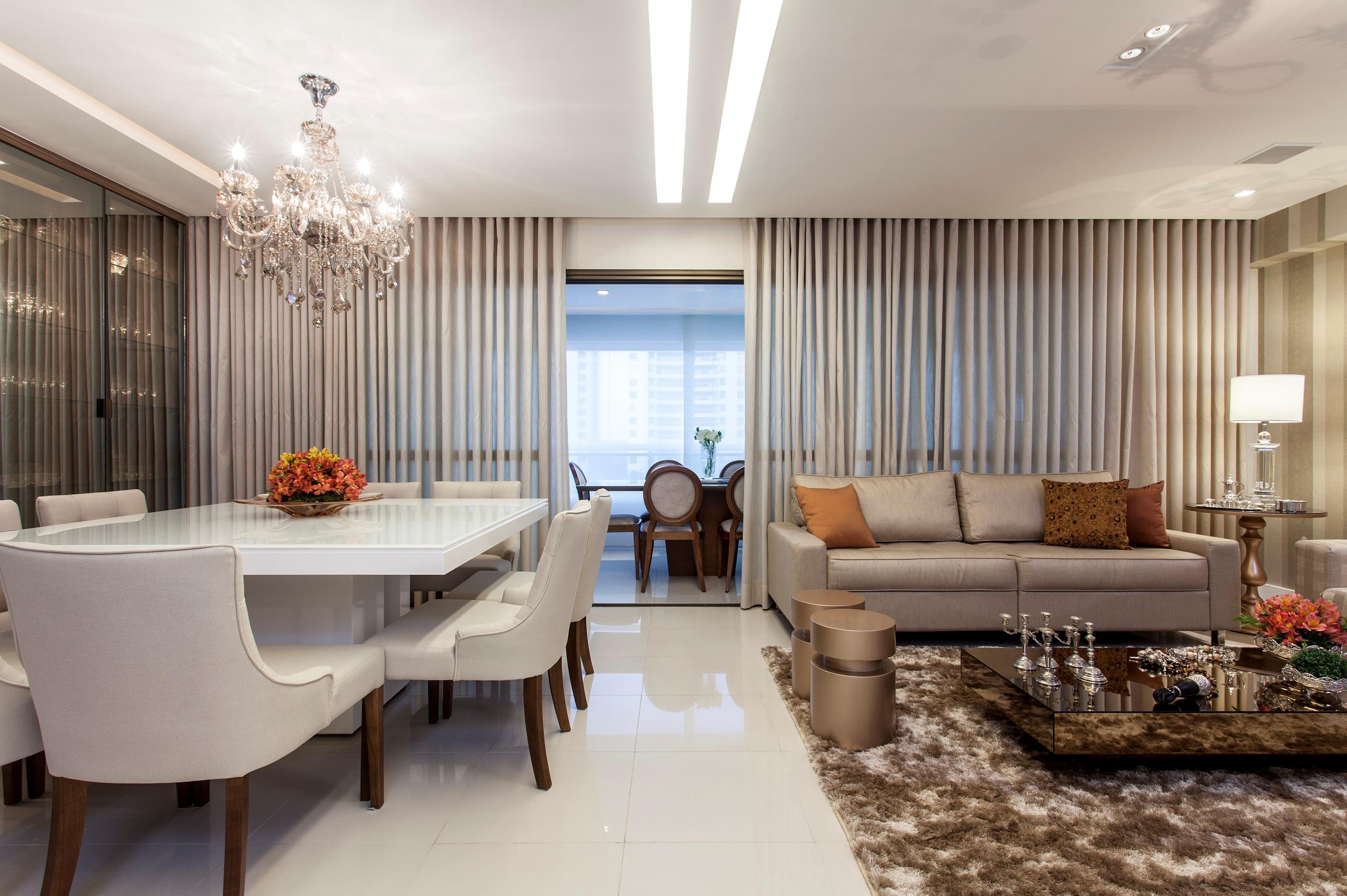 Artigos para decoraç u00e3o de interiores -> Decoração De Interiores Salas Grandes