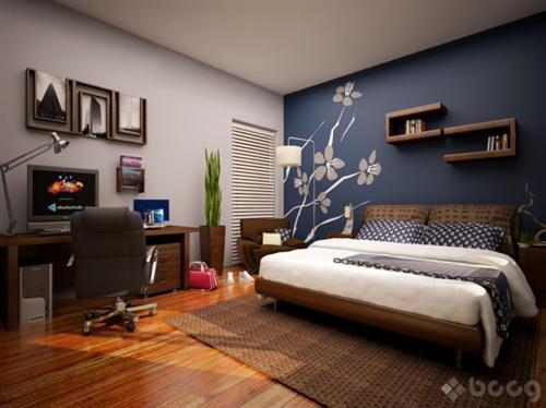 como decorar quarto gastando pouco
